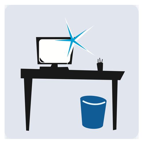 Perlick - Büro- und Praxisreinigung