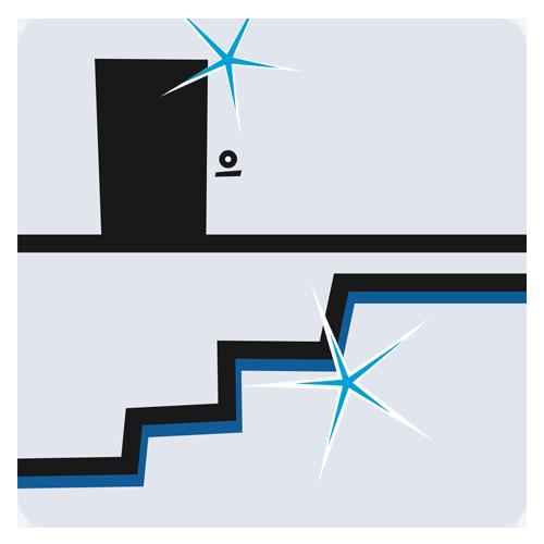 Perlick - Treppenhausreinigung