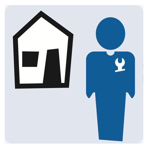 Perlick - Hausmeister-Service