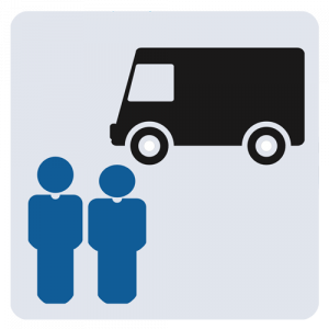 Perlick - Transporte