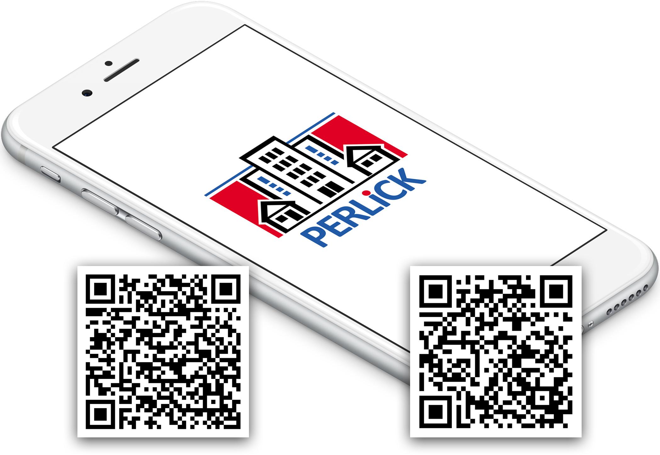 Perlick Service App